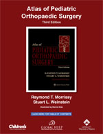 Atlas Of Pediatric Orthopaedics Surgery [3rd Edition]