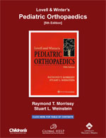 Lovell & Winter's Pediatric Orthopaedics [5th Edition]