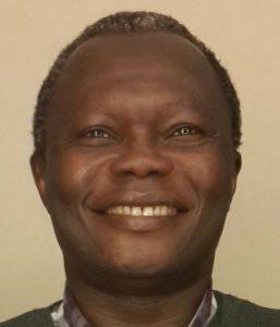 Dr. Emmanuel Ameh
